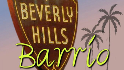 Comedy Time - Beverly Hills Barrio
