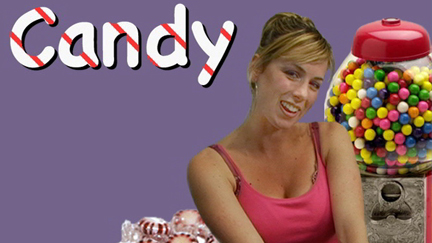 Comedy Time - Candy