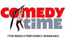 Comedy Time - LA Waiter