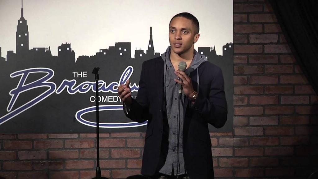 Comedy Time - Funny videosAndre Columbus - Gangster Roaches