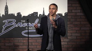 Comedy Time - Andre Columbus - Gangster Roaches