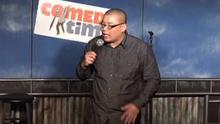 Comedy Time - Funny videosStand Up Comedy by Ed Hill - Pants On Fire